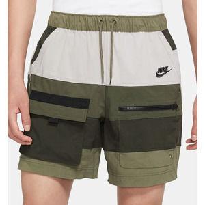Nike Sportswear Hype Hike Woven Men's Shorts S